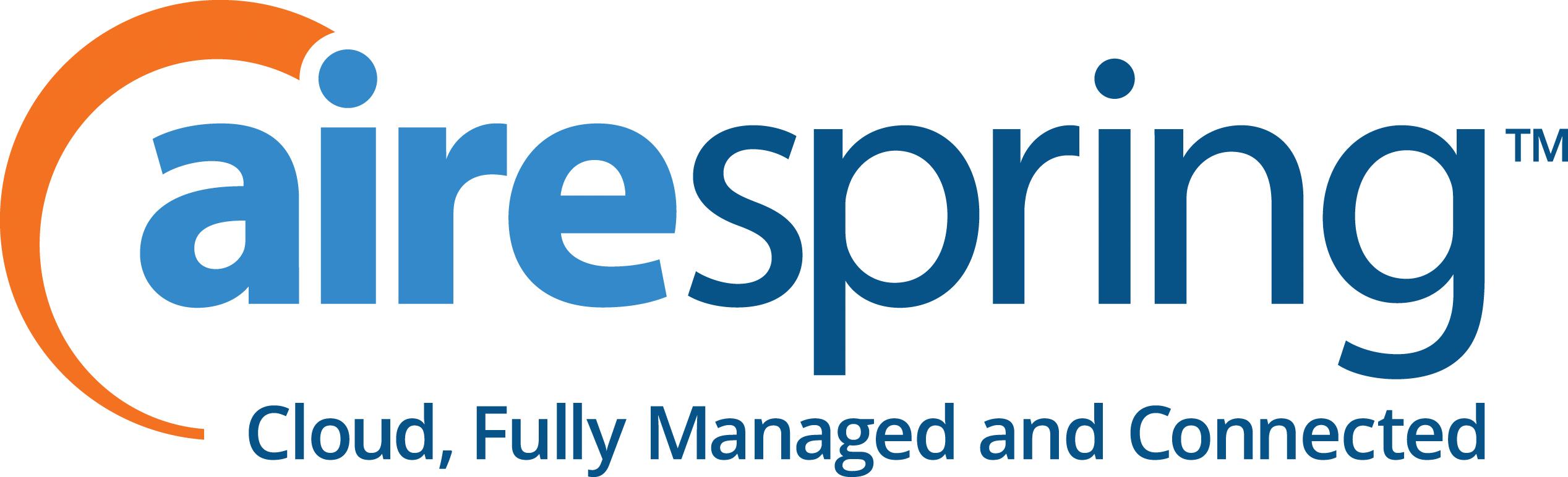 AireSpring Logo