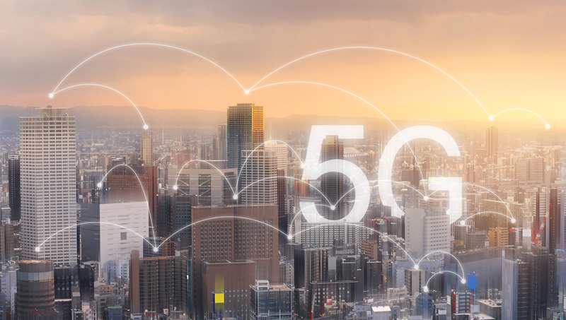 5G and Businesses